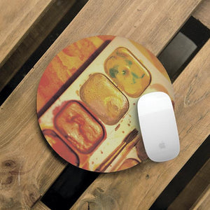 Paintbox Mouse Pad