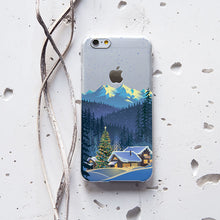 Nature Phone Case