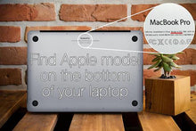 Wooden Macbook Case