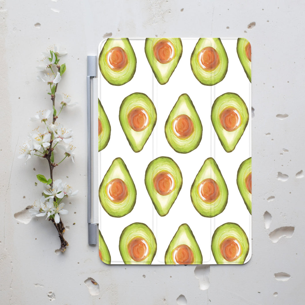 Avocado iPad Smart Cover