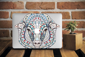 Sheep Macbook Case