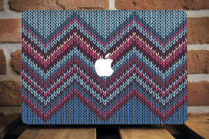 Knitted Macbook Case