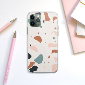 Abstraction iPhone 11 Case iPhone 11 Pro Max Cases Minimalism iPhone Xs Max Phone Case iPhone Xr Cases Paints iPhone 8 X Case MA0254