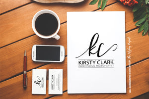 Affordable business card design service