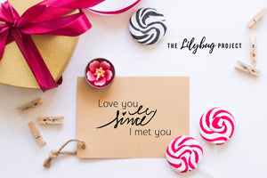 Business Valentines Day Tags