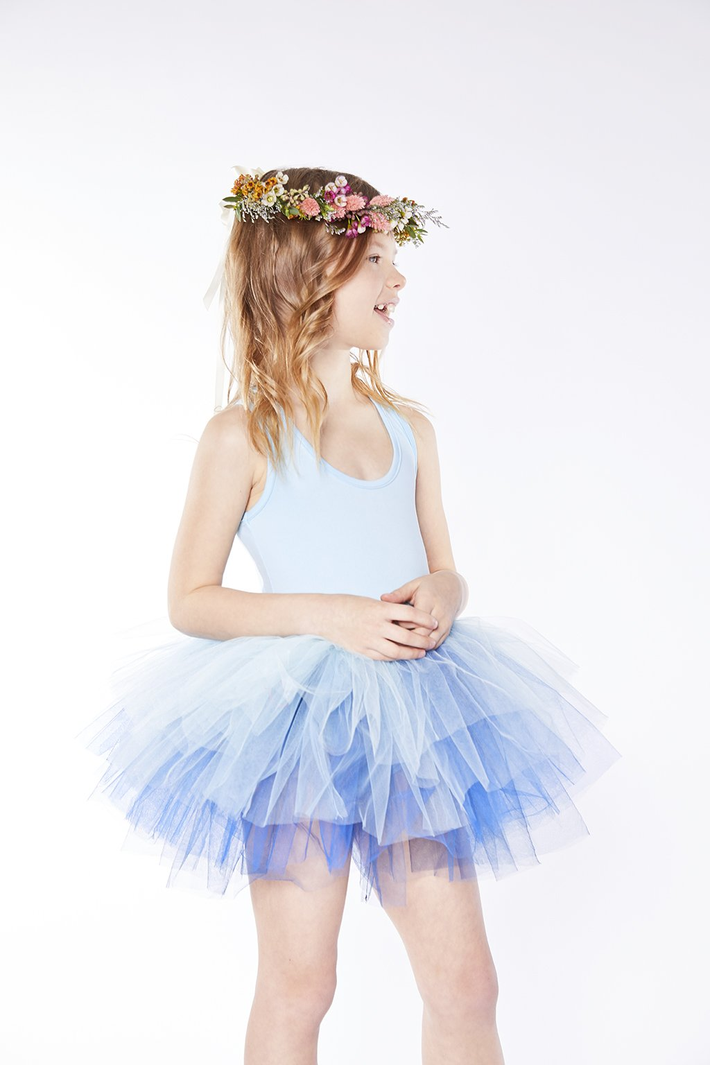 PLUM Tutu Dress - Honor - Last One!! Size: 6Y