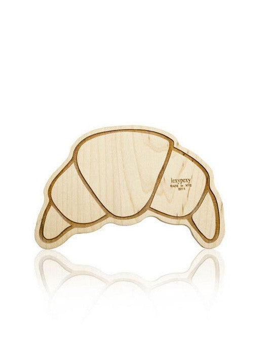 LEXYPEXY Wooden Teether - The Harlan