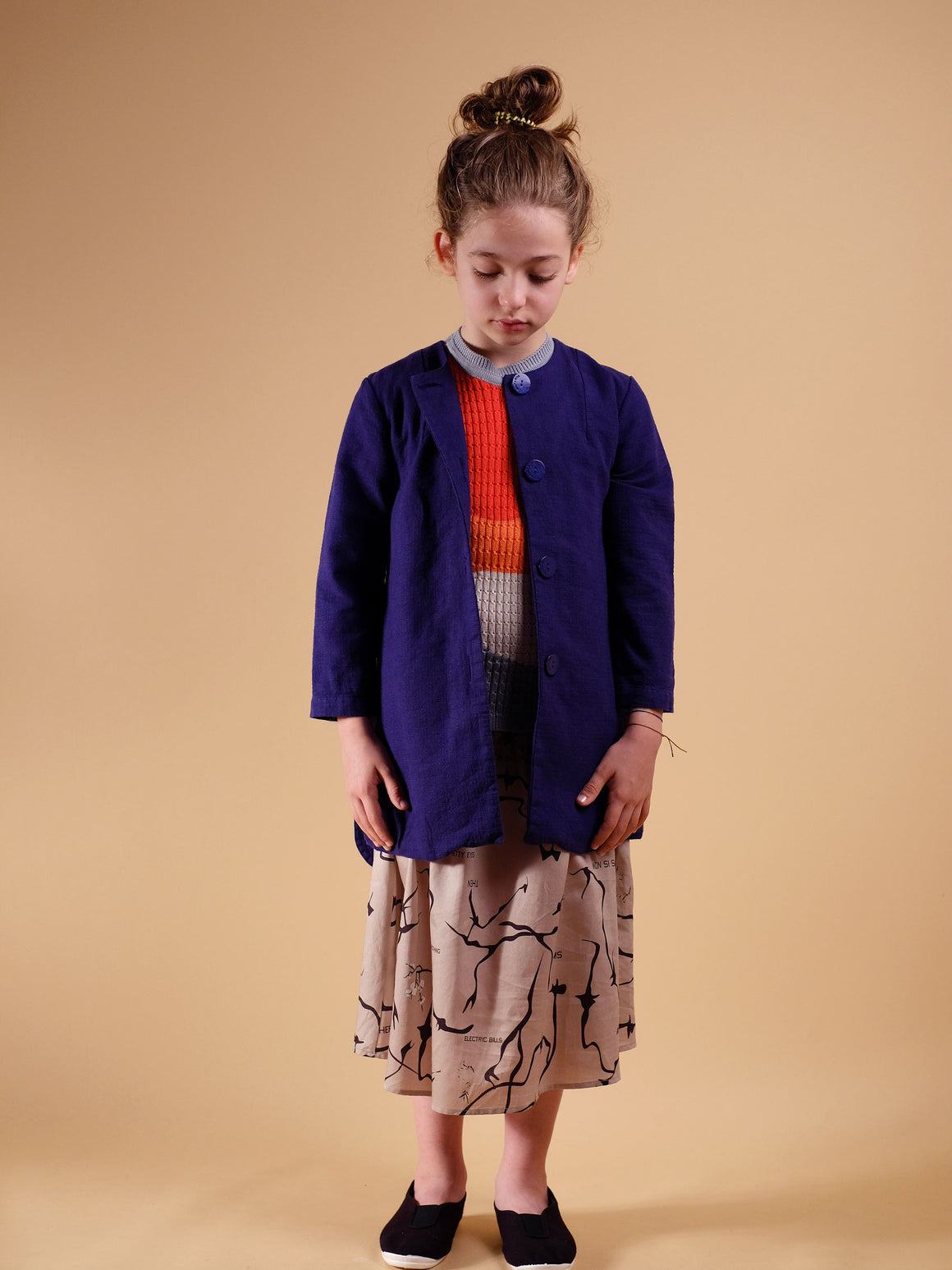WOLF & RITA Lurdes Skirt This Is Now - Last One!! Size: 6Y