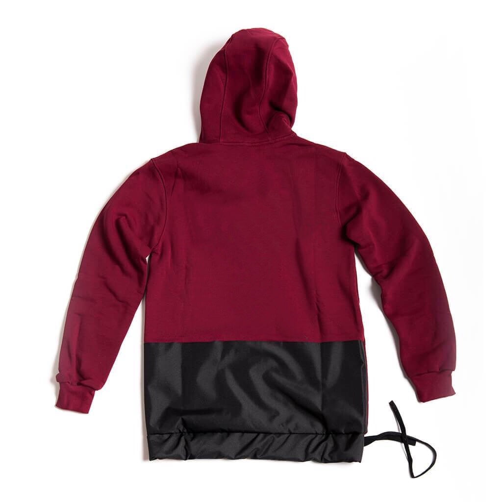 Question Ride Hoodie