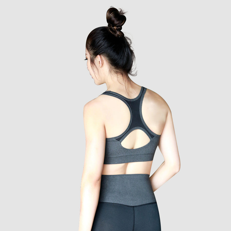 Active Sports Bra , VANILLA TOP