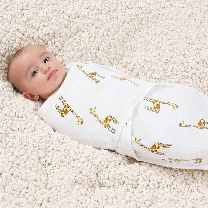 Aden + Anais- Classic Easy Swaddle 1.1 TOG