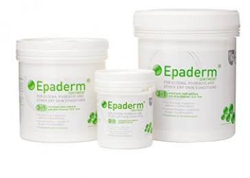 epaderm ointment for eczema wet wrapping