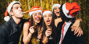 15 Very Best Ideas for New Year Party. Crazy Gift Ideas
