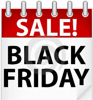 Black Friday Sale 2019 now on Nadin Art Design Jewelry Gifts Store. Facts and Myths about Black Friday