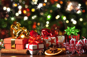 Magic Time: Christmas Gifts and Traditions you didn't know before