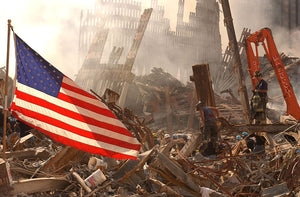 September 11 tragedy: stories of heroism to remember