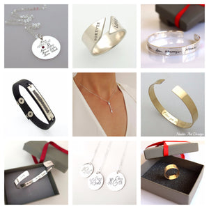 6 tips to find the perfect jewelry gift. Jewelry gifts as a symbol of your emotions.