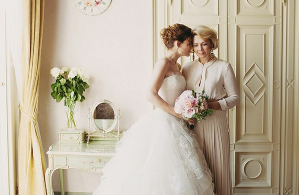 6 lovely Gift ideas for daughter from mom on wedding day