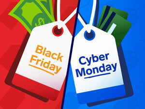 Cyber Monday 2019: Everything you need to know for successful shopping! Black Friday and Cyber Monday Shopping Secrets