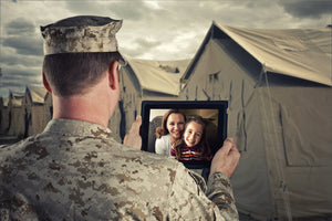 Best ideas for Personal Military gifts - Veteran's Day gift