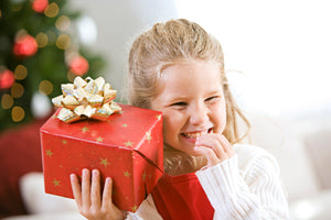 Not gadgets only: What to give your Child for Christmas. Best gift ideas for Kids of every age