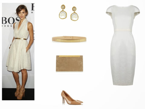 Best Accessories For White And Grey Outfits Nadin Art Design