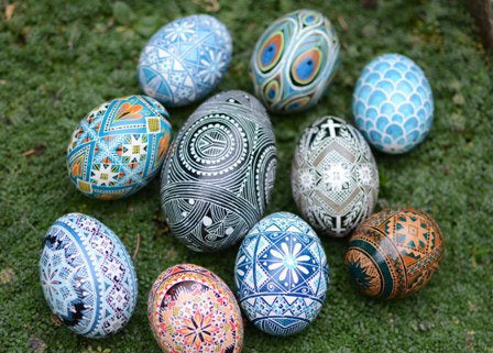 Easter gift ideas for parents 10 facts about easter nadin art are usually those who prepare a holiday lunch and invite you for it change the roles cook for your parents so your care can be the best easter gift negle Image collections