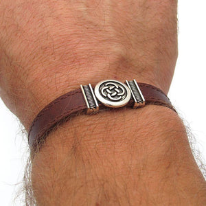 Celtic Knot bracelet for Men