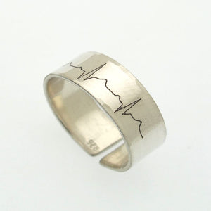 Custom pulse ring
