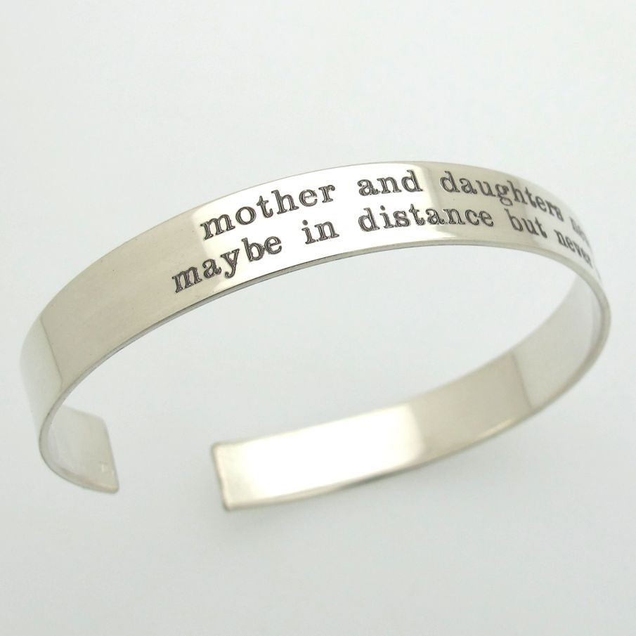bangles sterling hurleyburley personalised bangle product bracelets personalized bracelet by silver charm ball original