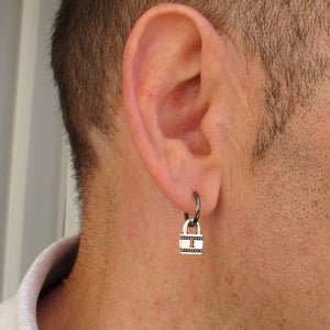 Drop Earring for men