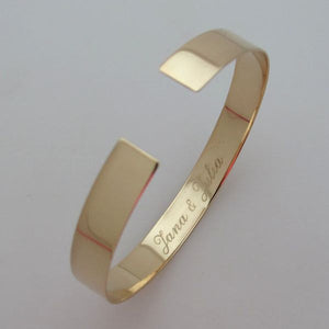 GPS Coordinates Latitude Longitude Bracelet for Men