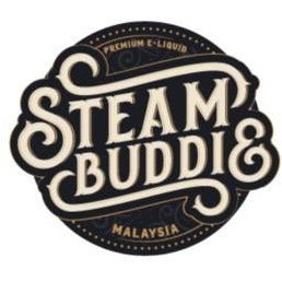 Steam Buddie - 60ml