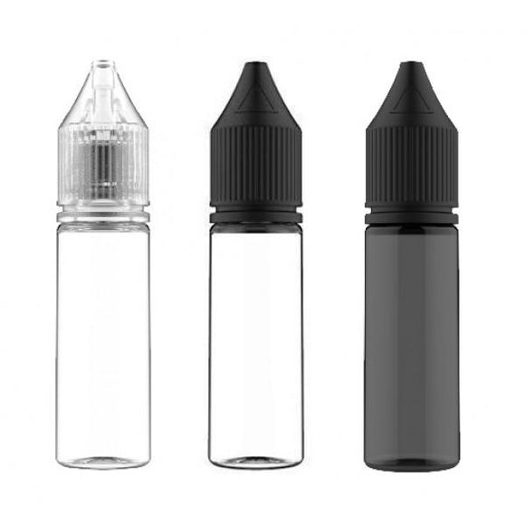 Chubby Gorilla - 15ml V3 PET Bottles