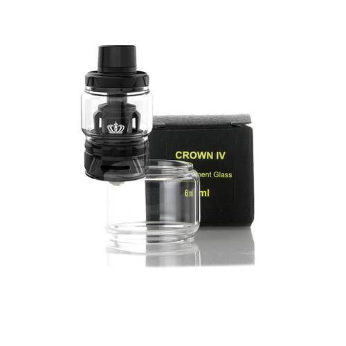 Crown IV Replacement Bubble Glass - Uwell