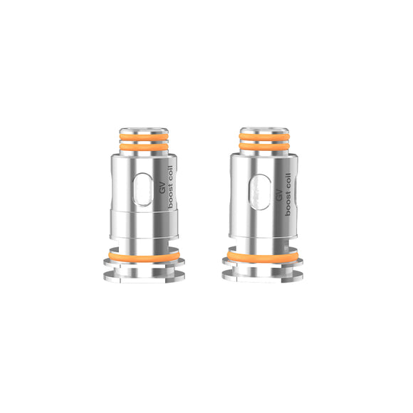 AEGIS BOOST REPLACEMENT COILS – GEEK VAPE