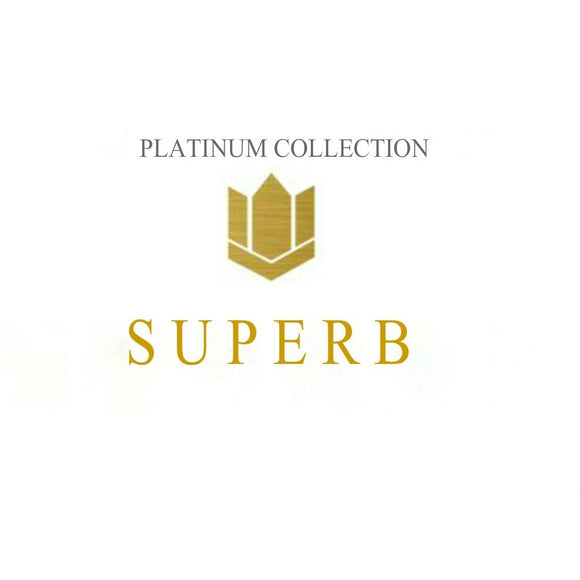 Superb Platinum Range - 60ml
