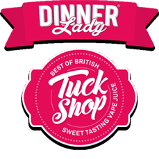 Dinner Lady Tuck Shop Range - 60ml