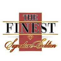 The finest signature edition 60ml/120ml