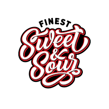THE FINEST SWEET & SOUR EDITION 60ML/120ML