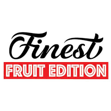 The Finest Fruit Edition E-Liquid 60ml/120ml
