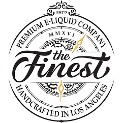 The Finest Creme De La Creme Edition E-Liquid
