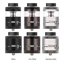 Steam Crave Aromamizer Ragnar RDTA