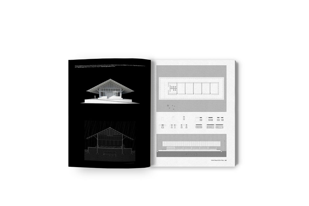 Transformations in Classical Architecture | New Directions in Research and Practice - Oscar Riera Ojeda Publishers