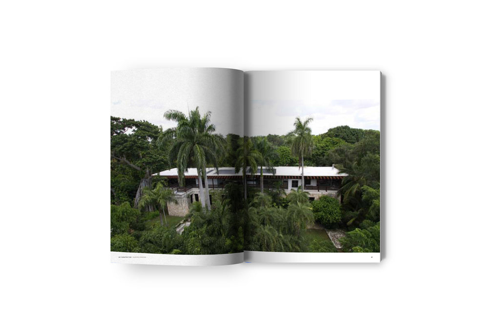 Rockhouse: Strang Architecture (Masterpiece Series) - Oscar Riera Ojeda Publishers