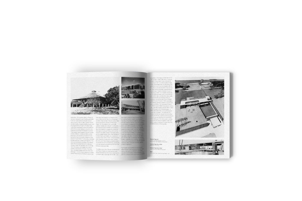 Environmental Modernism: The Architecture of STRANG - Oscar Riera Ojeda Publishers