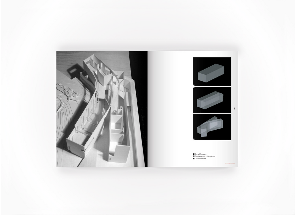 Displaced: Llonch+Vidalle Architecture - Oscar Riera Ojeda Publishers