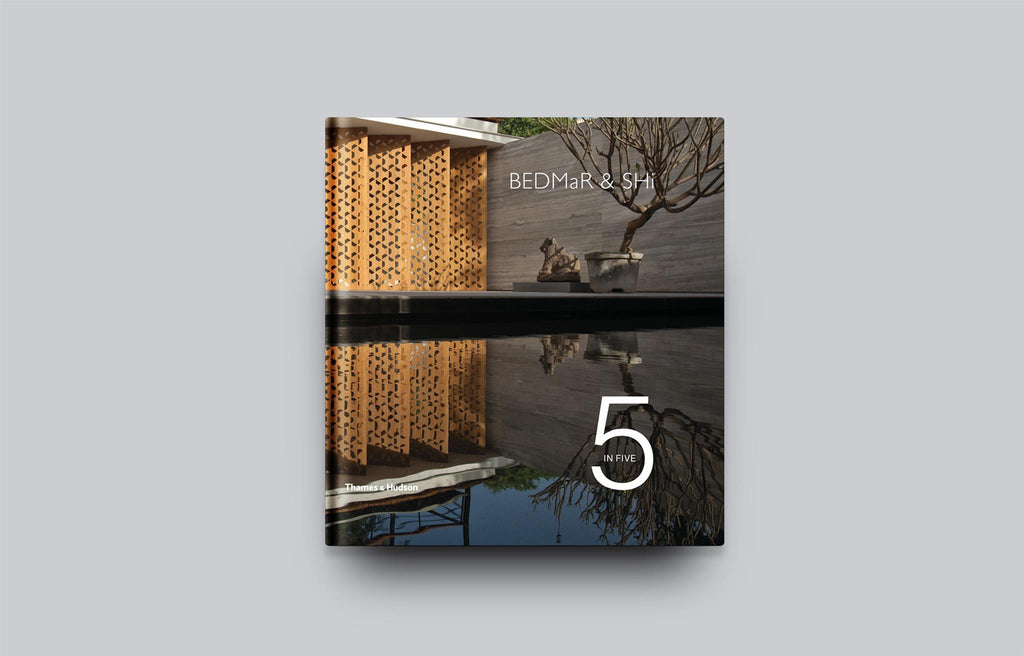 5 in FiveSecond Revised Edition: Reinventing Tradition in Contemporary Living Bedmar & Shi - Oscar Riera Ojeda Publishers