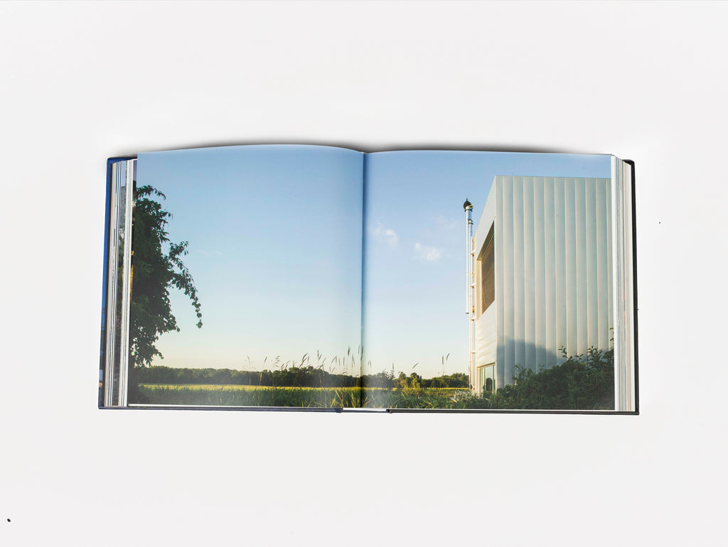 Dialogues in Space: Wendell Burnette Architects. Hardcover in Box Edition - Oscar Riera Ojeda Publishers