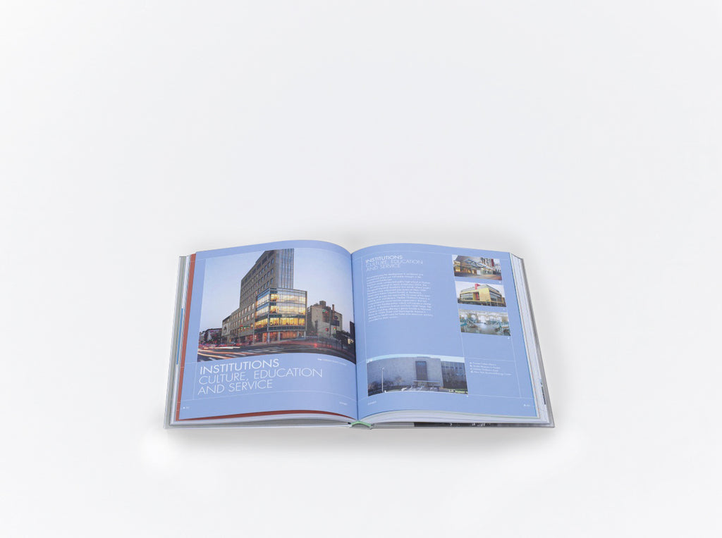 City for City - Oscar Riera Ojeda Publishers